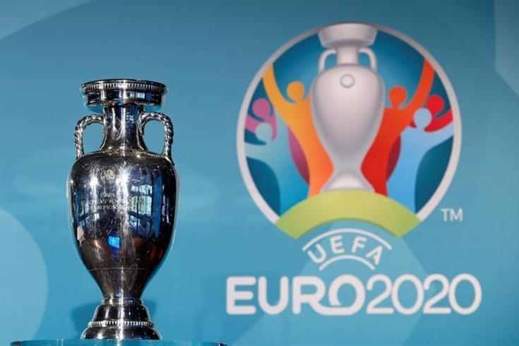 EUROCOPA DE 2020.