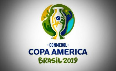 COPA AMÉRICA DE 2019. BRASIL. ARGENTINA. CHILE. BOLÍVIA. COLÔMBIA. URUGUAI. EQUADOR. VENEZUELA. PARAGUAI. PERU. CATAR. JAPÃO.