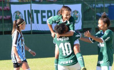 CAMPEONATO BRASILEIRO DE FUTEBOL FEMININO SÉRIE A2.