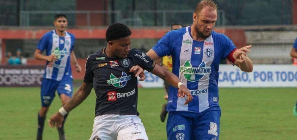 CAMPEONATO BRASILEIRO SÉRIE C. DAZN