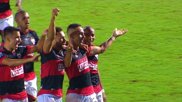 CAMPEONATO BRASILEIRO DA SÉRIE B DE 2019. QUARTA RODADA. PONTE PRETA-SP. OPERÁRIO-PR. ATLÉTICO-GO. CRICIÚMA-SC.