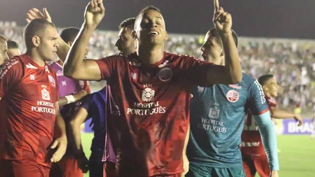 CAMPEONATO BRASILEIRO DA SÉRIE C.