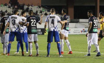 CAMPEONATO BRASILEIRO DA SÉRIE C. PRIMEIRA FASE. DÉCIMA SÉTIMA RODADA. GRUPO B. REMO-PA. SÃO JOSÉ-RS.