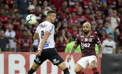 CAMPEONATO BRASILEIRO DA SÉRIE A. PRIMEIRA FASE.. DÉCIMA NONA RODADA.